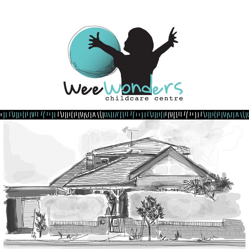 Wee Wonders Logo