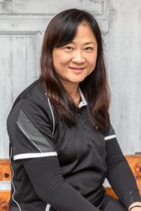 SHOKO KAWADA